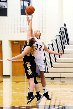 Don Knight | The Herald Bulletin<br /> Lapel hosted Madison-Grant on Wednesday.