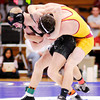 Don Knight | The Herald Bulletin<br /> County wrestling tournament at Elwood on Saturday.