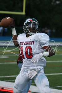 Phil Simms North South All-Star Classic