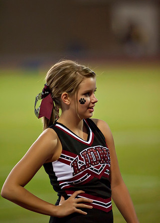 Candids From Sept 24th at Mesa High