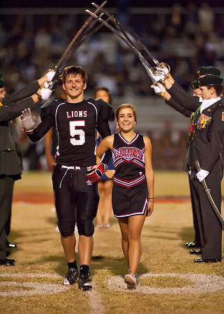 Homecoming Queen 2010