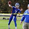 10/19/2013 TJ Dowling<br /> <br /> St Paul Catholic High School vs. Notre Dame-Fairfield