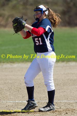 04/19 GV Softball vs. Seymour