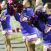 9/12/2014  TJ Dowling | St Paul Catholic High School vs. Derby High School