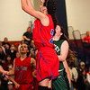 12/27/2014  TJ Dowling | St. Paul Catholic High School vs. Maloney High School