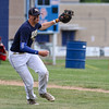 6/1/2016  TJ Dowling | St. Paul Catholic High School vs. Notre Dame-Fairfield High School<br /> <br /> St Paul baseball advances to the Class S quarterfinals<br /> <br /> Canon EOS 7D Mark II, 120-300mm, @ f3.2, 1/2000, ISO 320
