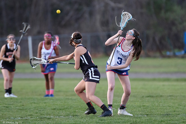 04/18 GV vs. Watertown