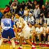 2/25/2017  TJ Dowling | St. Paul Catholic High School vs. Crosby High School <br /> <br /> Canon EOS 7D, EF24-70mm f/2.8L USM, 70mm, @ f2.8, 1/320, ISO 5000