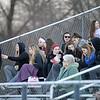 4/11/2018  TJ Dowling | St. Paul Catholic High School vs. Watertown High School<br /> <br /> <br /> <br /> Canon EOS-1D X, 120-300mm, 300mm, @ f2.8, 1/640, ISO 800