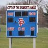 4/24/2018  TJ Dowling   St. Paul Catholic High School vs. Jonathan Law High School<br /> <br /> <br /> <br /> Canon EOS-1D X, 120-300mm, 300mm, @ f2.8, 1/2500, ISO 400