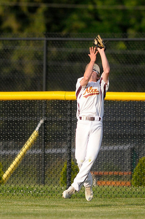 Alexandria defeated Pendleton Heights to win their first Muller title on Monday.