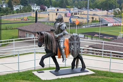 Towanda Knight statue-001