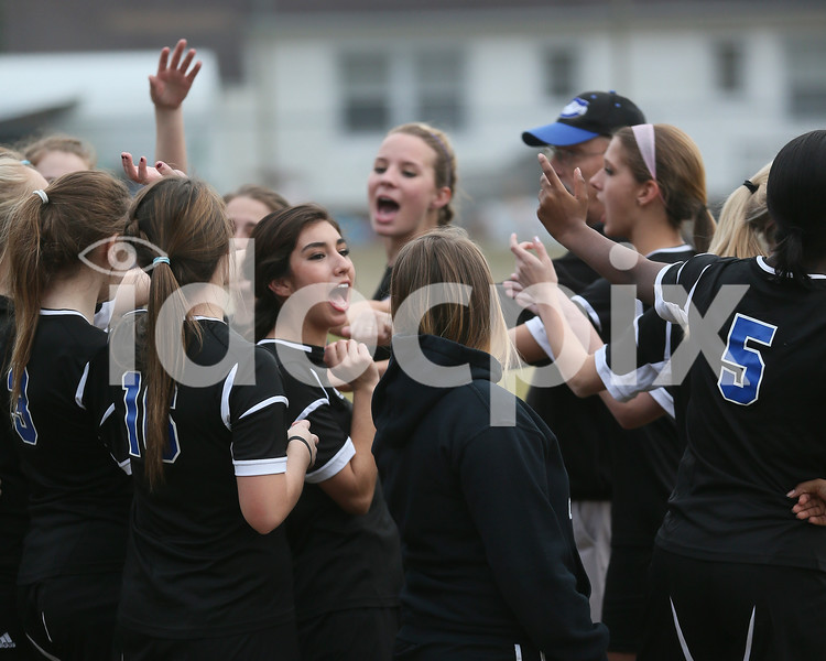First Look: Photojournalist Dean Strickland's raw edit of the girls soccer match between Clayton and Smithfield-Selma. The Comets of Clayton High defeated the Smithfield-Selma High Spartans 4-1 played in Smithfield, N.C. on Monday, March 9, 2015.