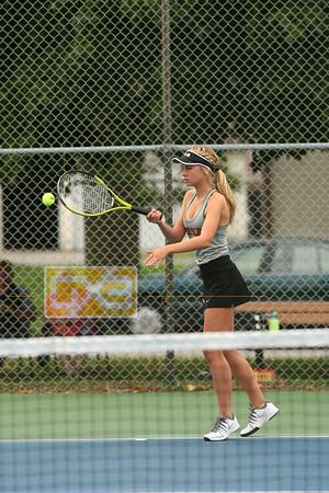 High School Tennis 2015-16