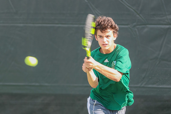 Ransom Everglades Tennis, March 2018