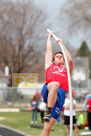 Bruce Brewer (Bangor) Invite TF18