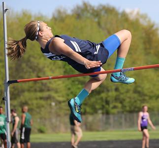 High School Track: Vermilion Invitational