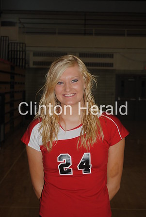 High School Volleyball