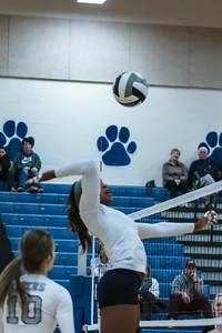 Twinsburg High School Volleyball