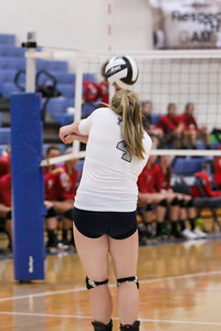 Twinsburg High School Volleyball