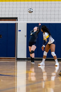 Streetsboro  High School Volleyball