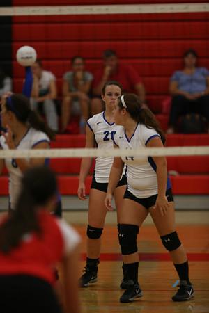 Auburn Volleyball 2013
