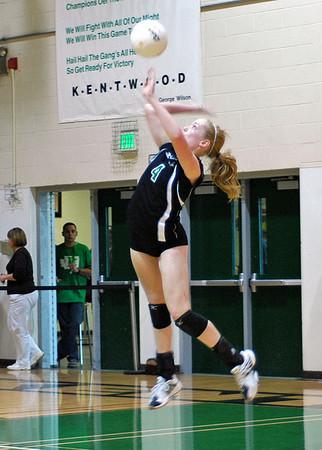 High School Volleyball