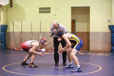 High School Wrestliing 2011-2012