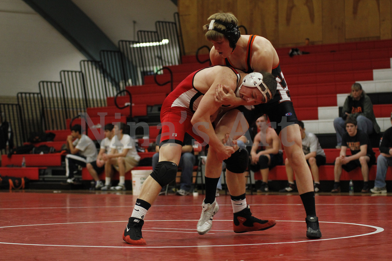 Olearnick vs Hayden Eaton V (1)