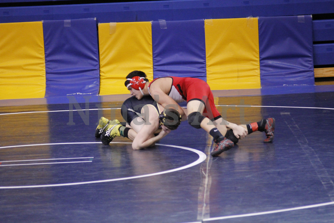 Michael C vs Valley Florence 1-14 (2)