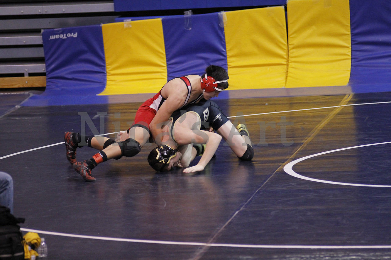 Michael C vs Valley Florence 1-14 (1)