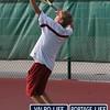 VHS Boys Tennis vs  Andrean 005