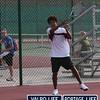 VHS Boys Tennis vs  Andrean 018