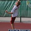 VHS Boys Tennis vs  Andrean 006