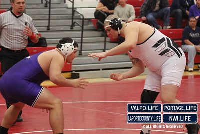 Portage-Wrestling-at-Home-VS-Merrillville-15