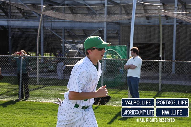 VHS Baseball vs  Michigan City 069