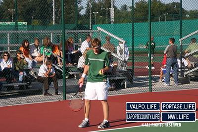 VHS Tennis vs  Lake Central (108)
