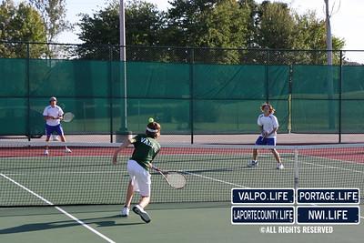 VHS Tennis vs  Lake Central (106)