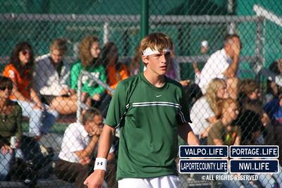 VHS Tennis vs  Lake Central (107)