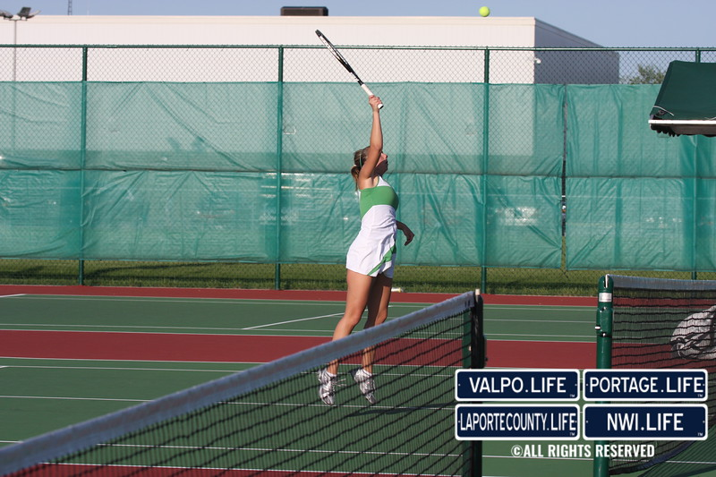 VHS Girls Tennis 2009 (5)