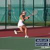 VHS Girls Tennis 2009 (3)
