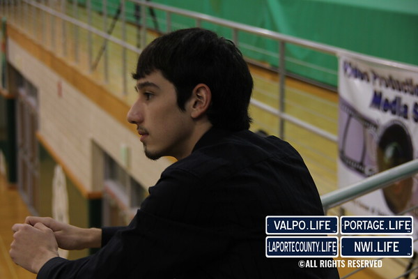 PCCTC Broadcast VHS vs CHS Basketball 2011