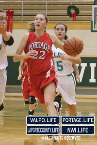 Valpo vs  Portage Girls B-Ball 2010 (2)