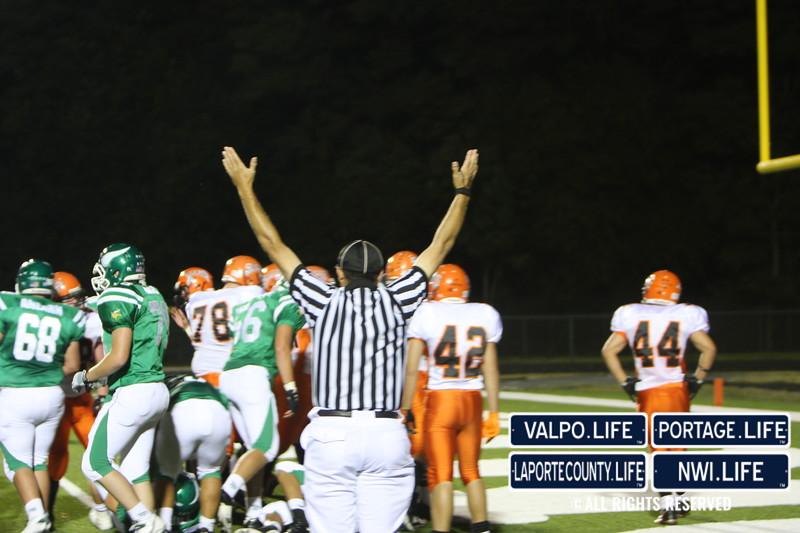 VHS Football vs  LaPorte 2010 (1)