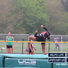 Portage Girls Track vs  VHS (2)