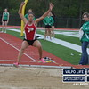 Portage Girls Track vs  VHS (1)