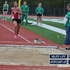 Portage Girls Track vs  VHS
