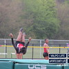 Portage Girls Track vs  VHS (3)