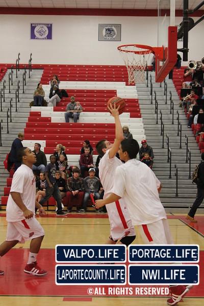 PHS Varsity Boys Basketball vs Valpo 2012 (2)