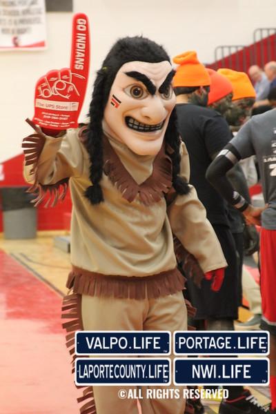 PHS Varsity Boys Basketball vs Valpo 2012 (20)